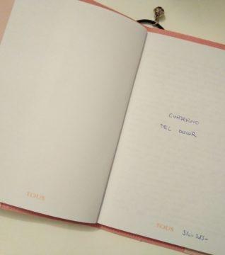Cuaderno del dolor