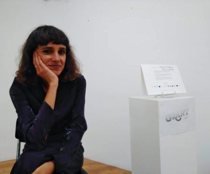 "Entrevista a Rocío Madrid: ""Somos seres de luz"""