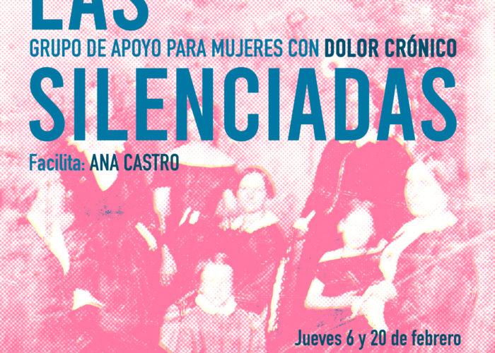 Las Silenciadas (Cancelada)